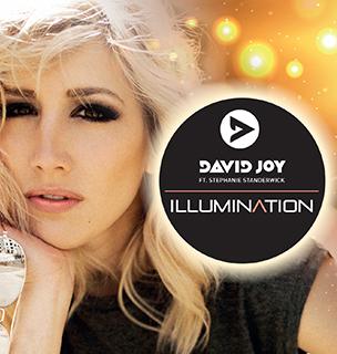 CD-hoes Illumination