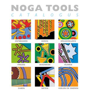 Noga Tools catalogus