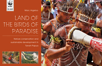 Land of the birds of paradise