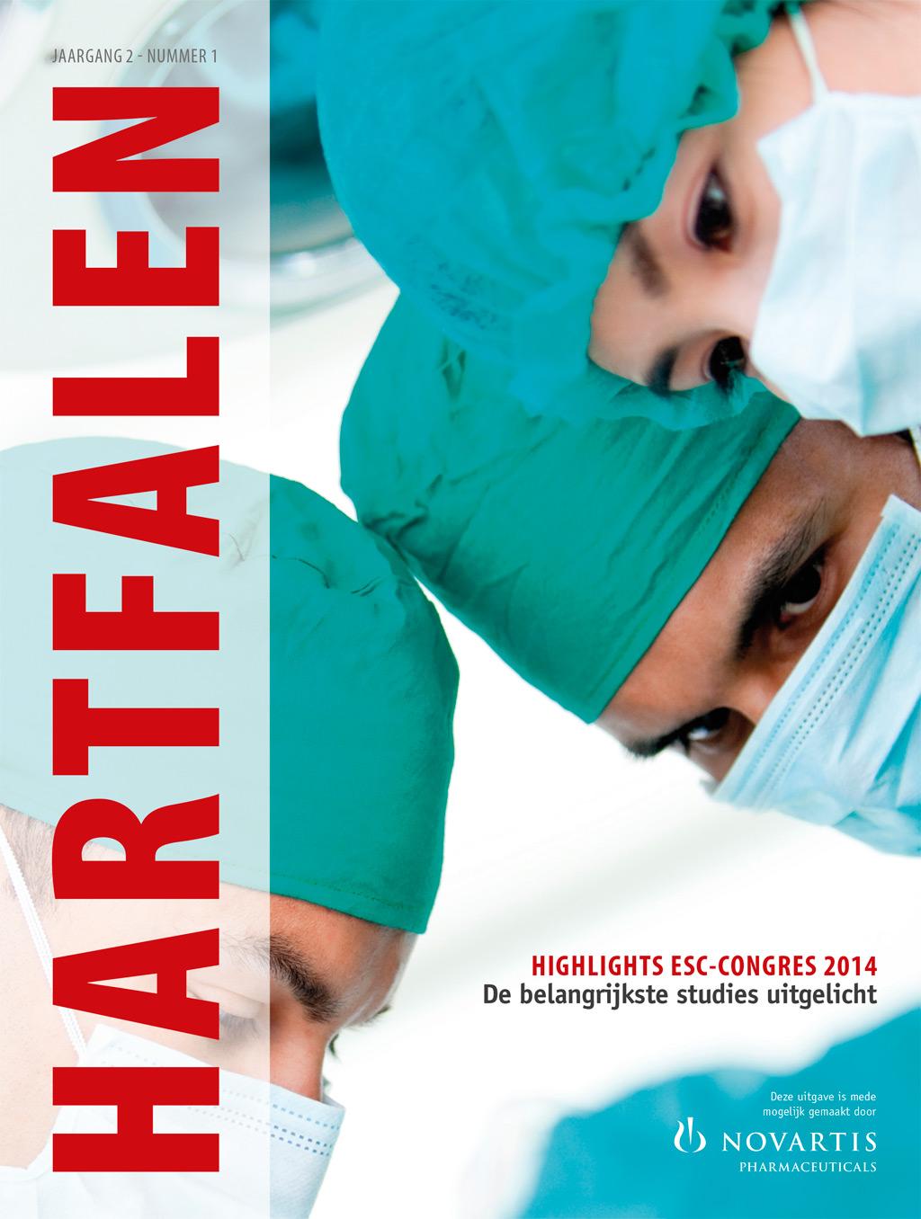 Hartfalen - Cover