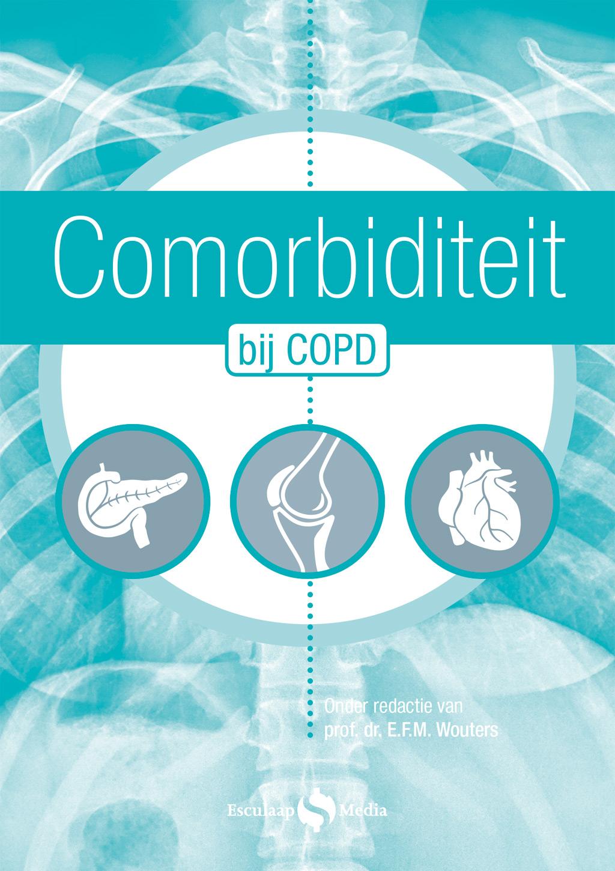 Comorbiditeit bij COPD - Cover