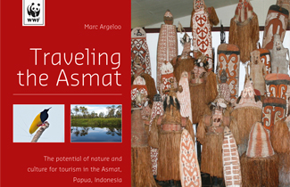 Traveling the Asmat