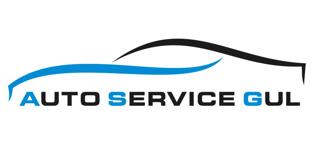 Autoservice Gul - Logo
