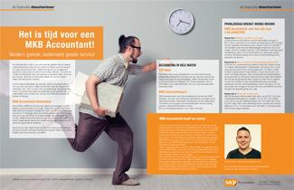 Magazine De ZakenMarkt
