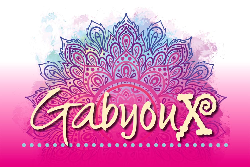 Gabyoux - Visitekaartje