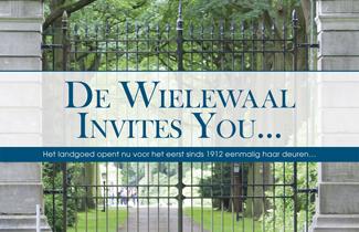 De Wielewaal Invites You