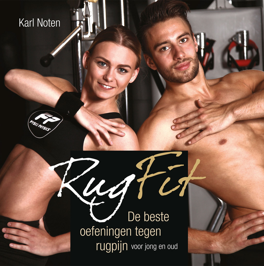 RugFit - Cover