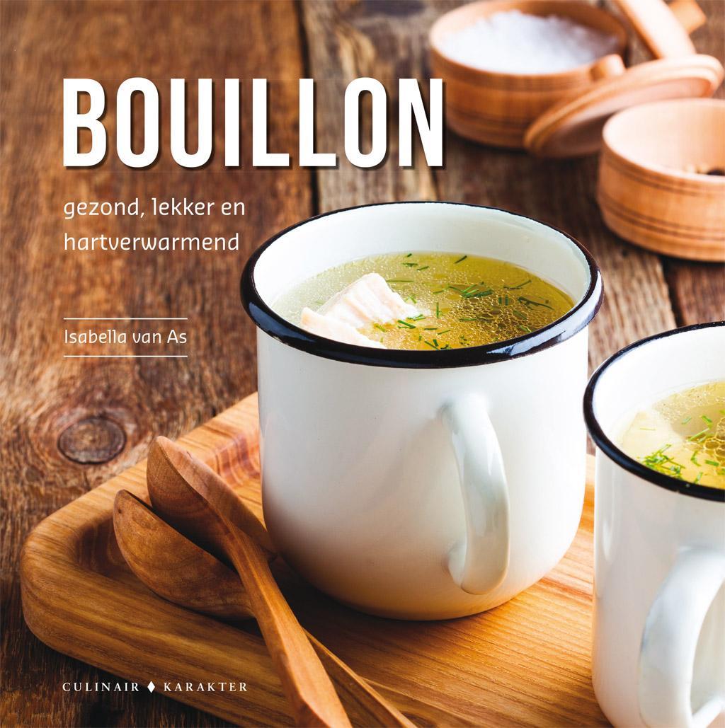 Bouillon - Cover