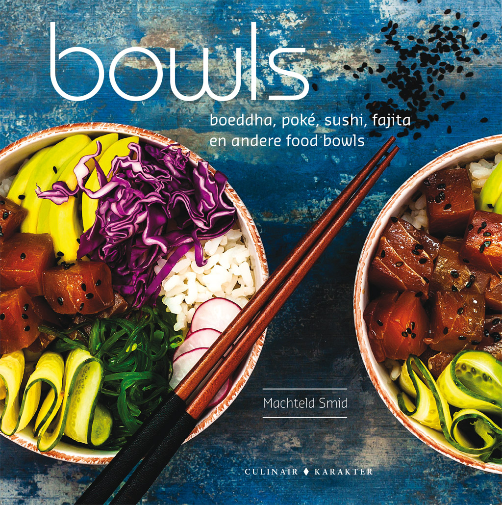 Bowls - Cover