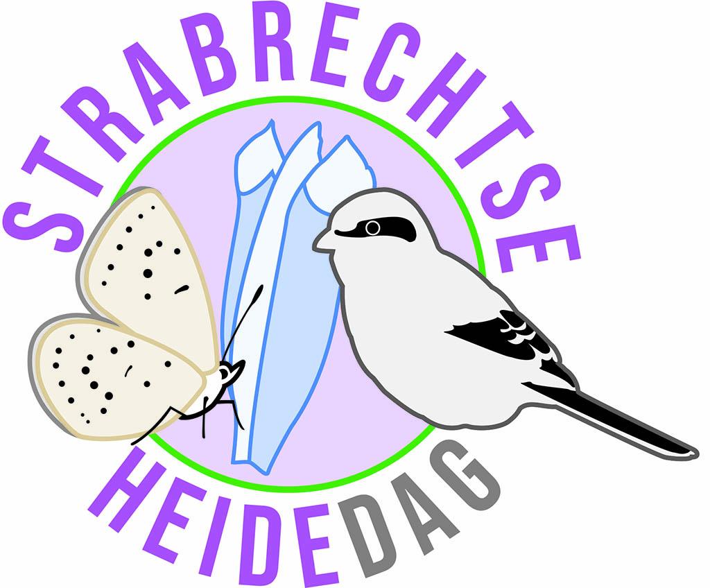 Strabrechtse Heidedag - Logo