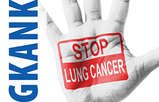 Medisch magazine longkanker